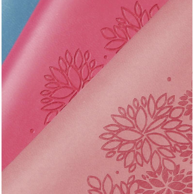EXACOMPTA Agenda Civil Semainier Lady 16S Flora 9x16cm coloris aléatoires