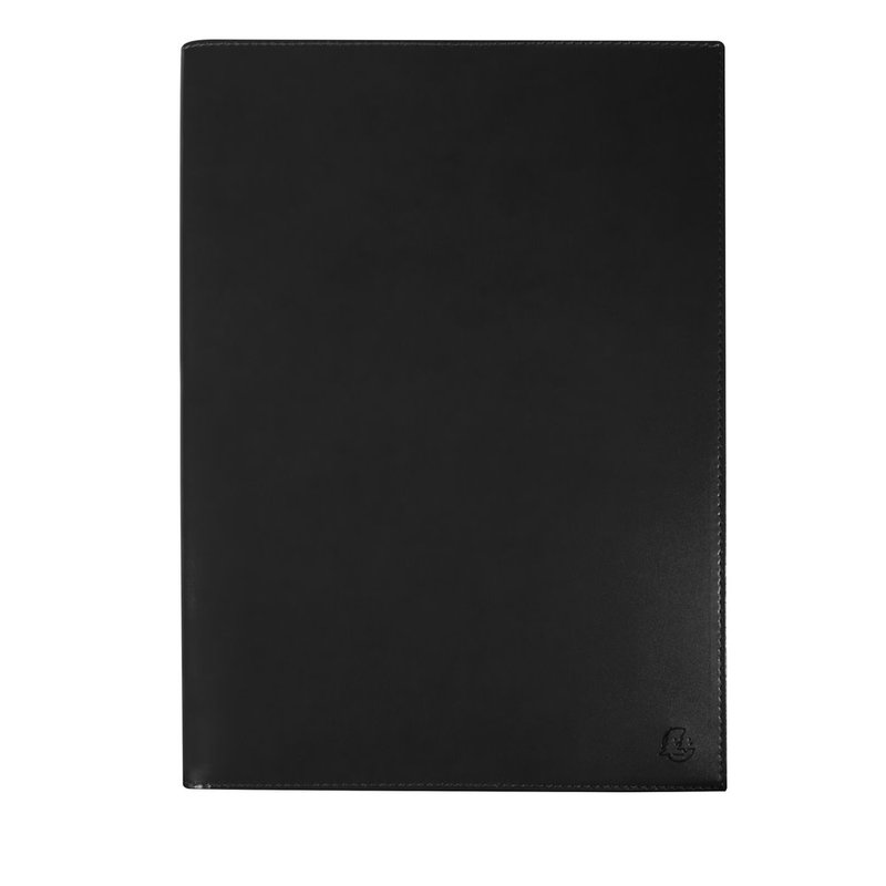 EXACOMPTA Agenda Civil Semainier bureau SAD 29 Vérone 21x29cm  noir
