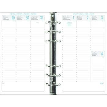 EXACOMPTA Recharge Exatime 17 SAD sem/2p. vertical
