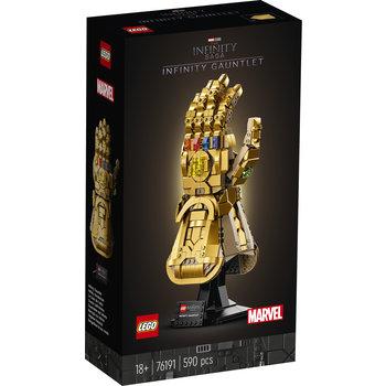 LEGO 76191 Le Gant de l'infini