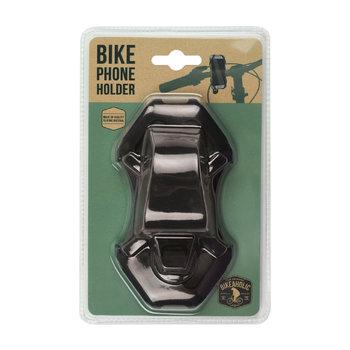 LEGAMI Bike Phone Holder - Adjustable Phone Holder For Bikes