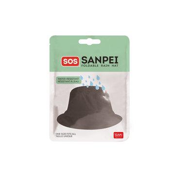LEGAMI Sos Sanpei Chapeau de pluie pliable - Blue