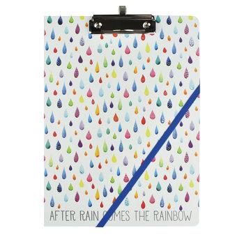 LEGAMI Take Notes - Clipboard  Folder - After Rain