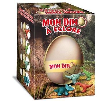 EGG Oeuf À Éclore Dinosaure - Modèle aléatoire
