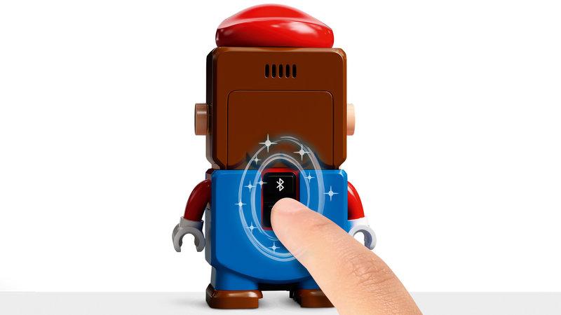 LEGO 71360 Pack de Démarrage Les Aventures de Mario