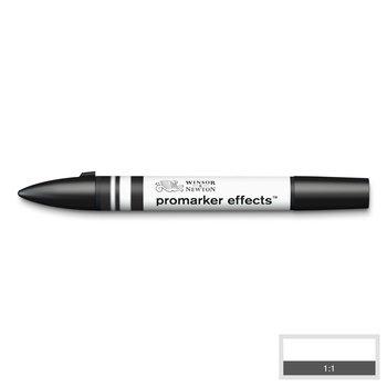 WINSOR & NEWTON Promarker Effect Blanc Mat
