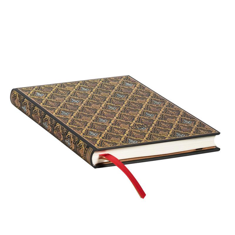 PAPERBLANKS Agenda scolaire semainier rep Voltaire, Zadig ou la Destinée 13x18cm