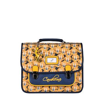 CAMELEON Cartable 32 cm 1 compartiment Yellow Lion