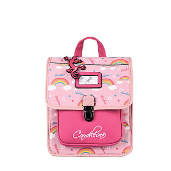 CAMELEON Sac à dos 28 cm 1 compartiment Pink Rainbow