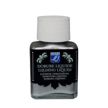 LEFRANC BOURGEOIS Dorure Liquide 75Ml Argent