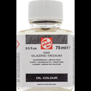 TALENS Medium Pour Glacis 75Ml