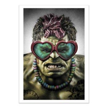 ART POSTER Very Bad Trip - Alexandre Granger - 50 x 70 cm