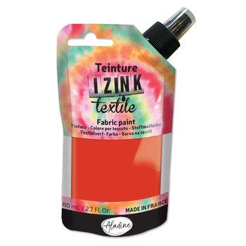 ALADINE Izink Teinture Textile Santal 80 Ml