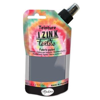 ALADINE Izink Teinture Textile Grey 80 Ml