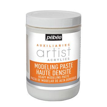 PEBEO Artist  Modeling Past acrylique pot de 1l