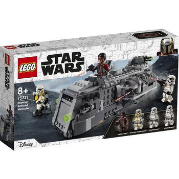 LEGO 75311 Le maraudeur blindé impérial