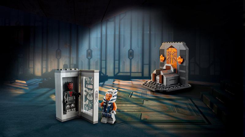 LEGO 75310 Duel sur Mandalore™