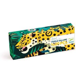 DJECO Puzzle Léopard - 1000 pcs