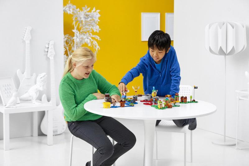 LEGO 71380 Set de créateur Invente ton aventure