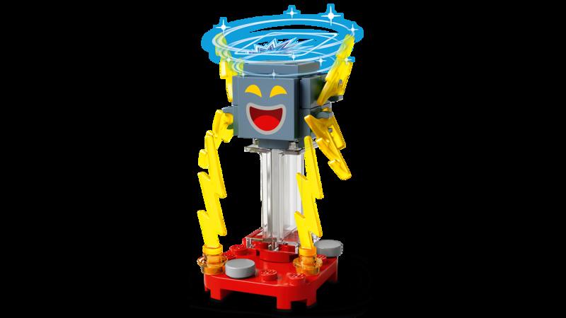 LEGO 71394 Pack surprise de personnage – Série 3