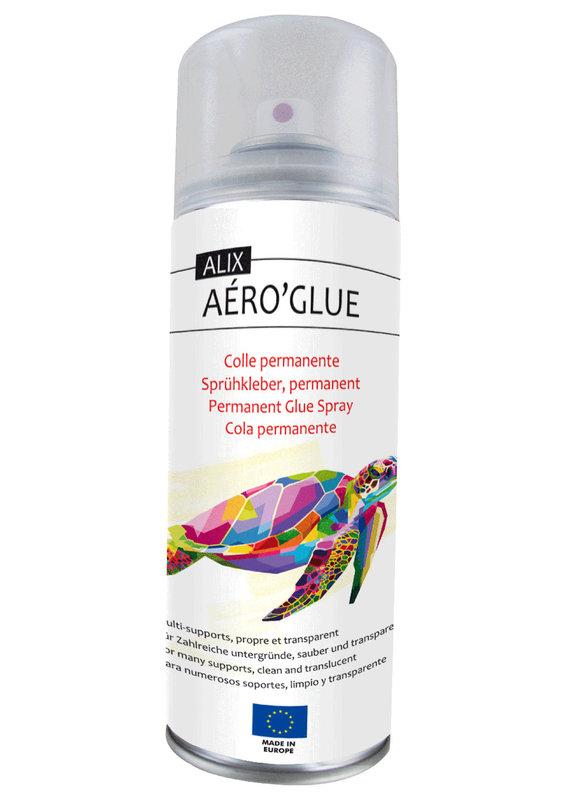 CLEOPATRE Aéro'Glue permanente Agrandir l'image Aéro'Glue permanente ALIX 400ml