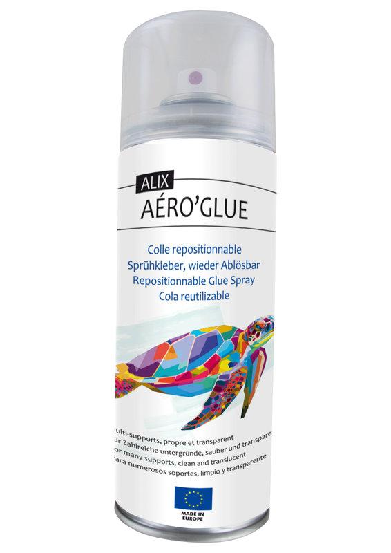 CLEOPATRE Aéro'Glue repositionnable 400ml ALIX