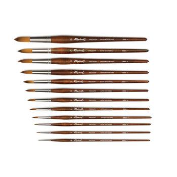 RAPHAEL Pinceau Acrylique Précision N°4 Rond