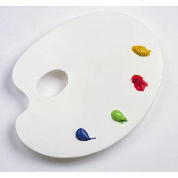 PEBEO Palette ovale 22x17cm