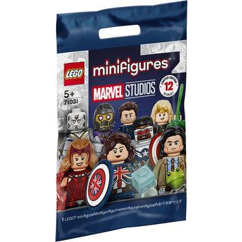 LEGO 71031 LEGO® Minifigures Marvel Studios