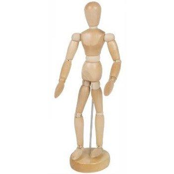 CORECTOR BILMANS Mannequin bois homme 20cm