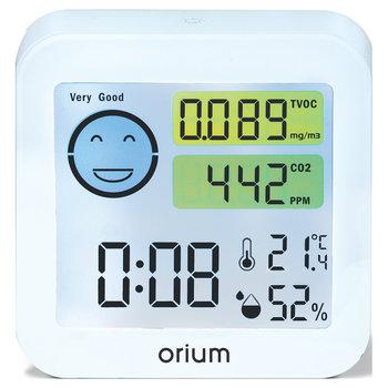 ORIUM BY CEP Capteur qualité de l'air Quaelis 20