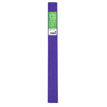 CANSON Rouleau Papier Crepon Standard 50X250Cm 30G/m² 50% Violet 11
