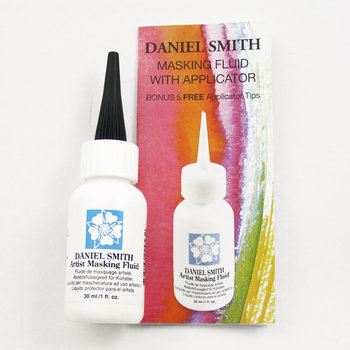 DANIEL SMITH Daniel Smith 29ml Artist Masking Fluid