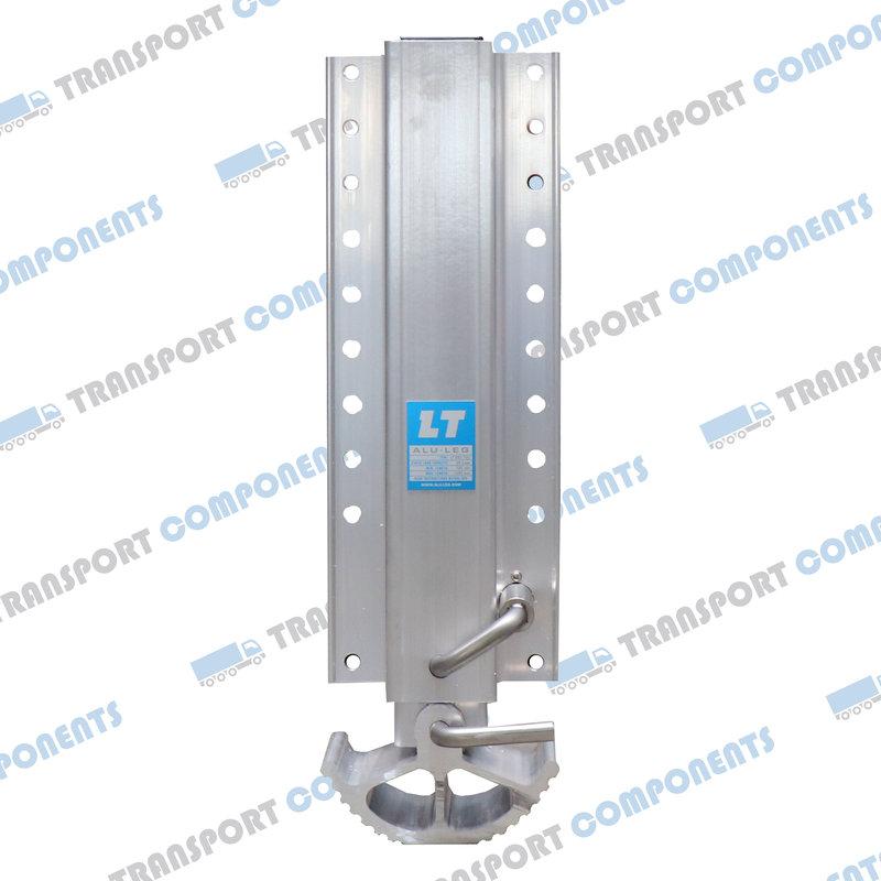 Trailer support leg | LT 650.700