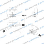R60 Schmitz Spannmechanismus