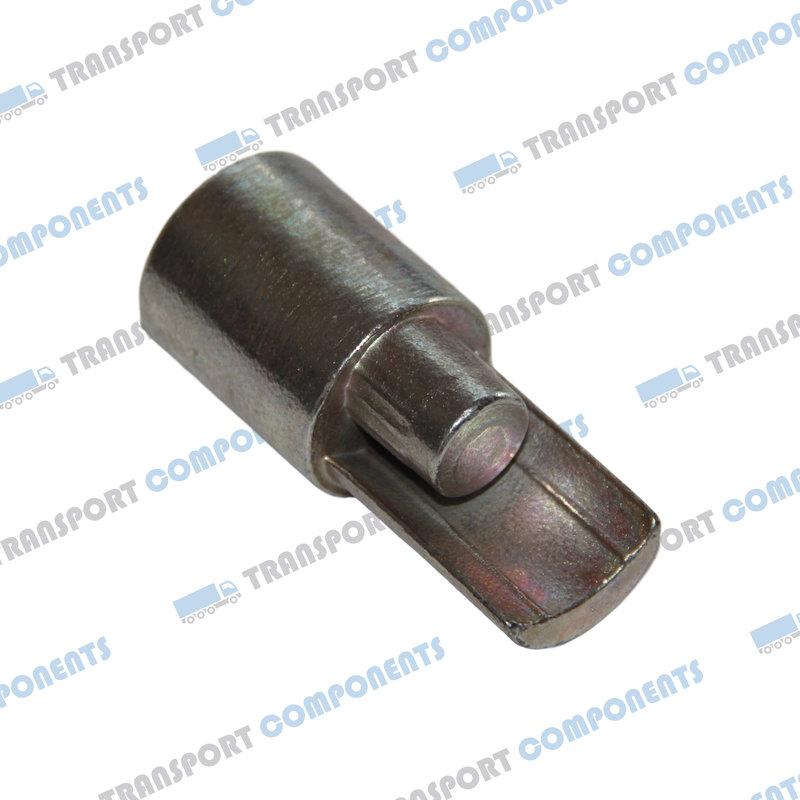 Bottom adaptor 27mm