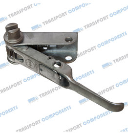 PWP tensioner - Slot