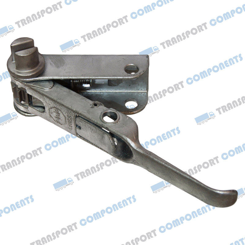 PWP tensioner, Output slot
