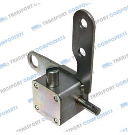 Pacton worm gearbox