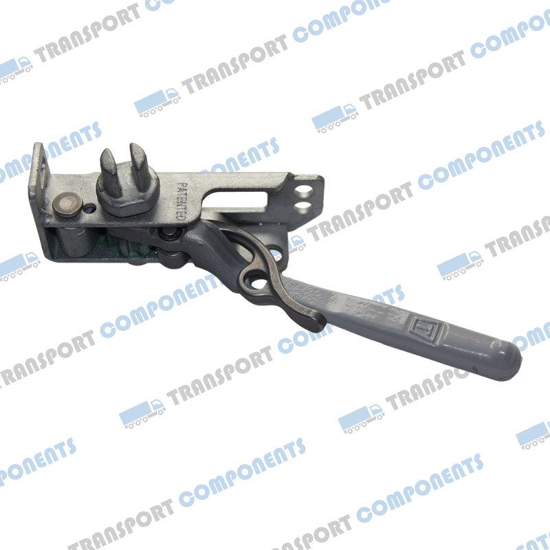 Thiriet tensioner, Output slot