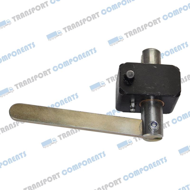 R8 Spanngetriebe für 34mm Schlitz Adapter