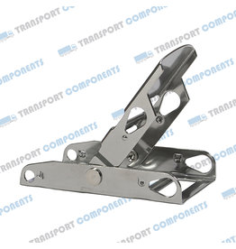 Buckle overcenter spanner | RVS