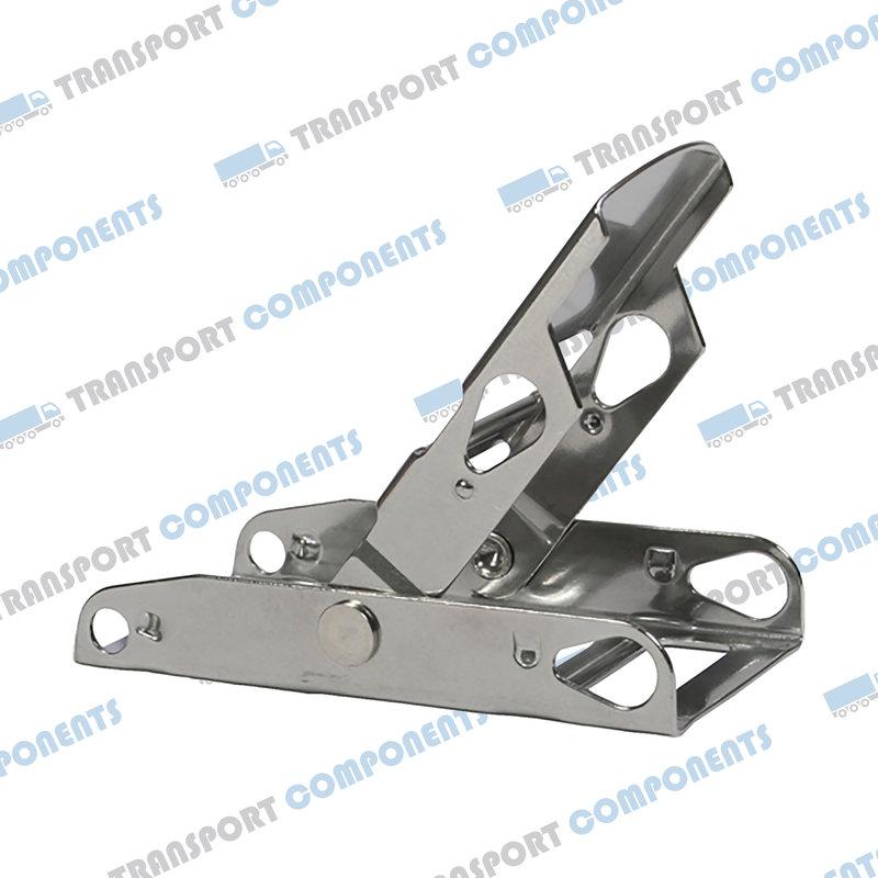 Overcentre buckle | Stainless steel