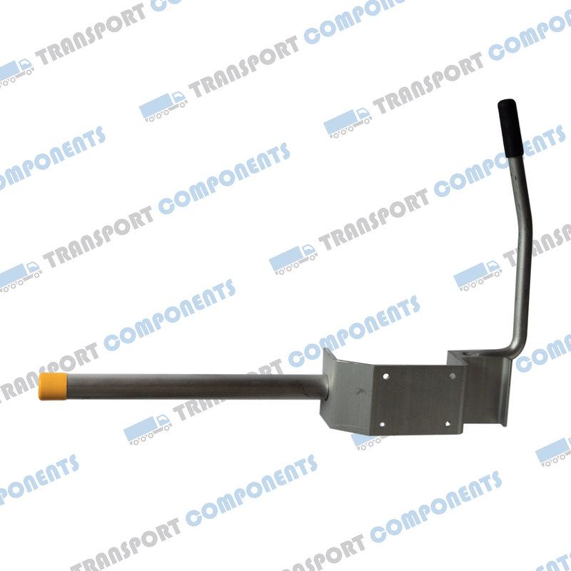 Door retainer SST