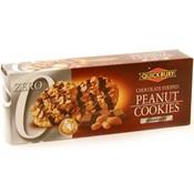 Quickbury Chocolade Peanutkoekje  Quickbury - Sugarfree