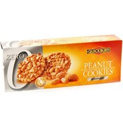 Quickbury Peanut koekje Quickbury - Sugarfree