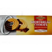 Quickbury Shortbread Spritz Quickbury - Sugarfree