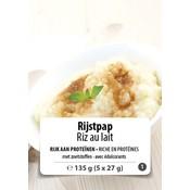 Shape Essentials Rijstpap (5 x 27g) F1