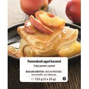 Shape Essentials Protein Pannenkoek Apple Caramel (5 zakjes/doosje)