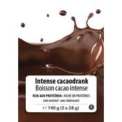 Shape Essentials Intense cacao drink (5 x 25g) F1